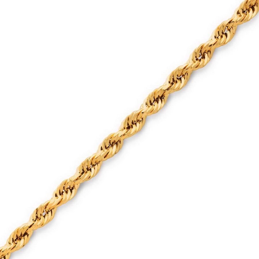 золотые цепи плетения