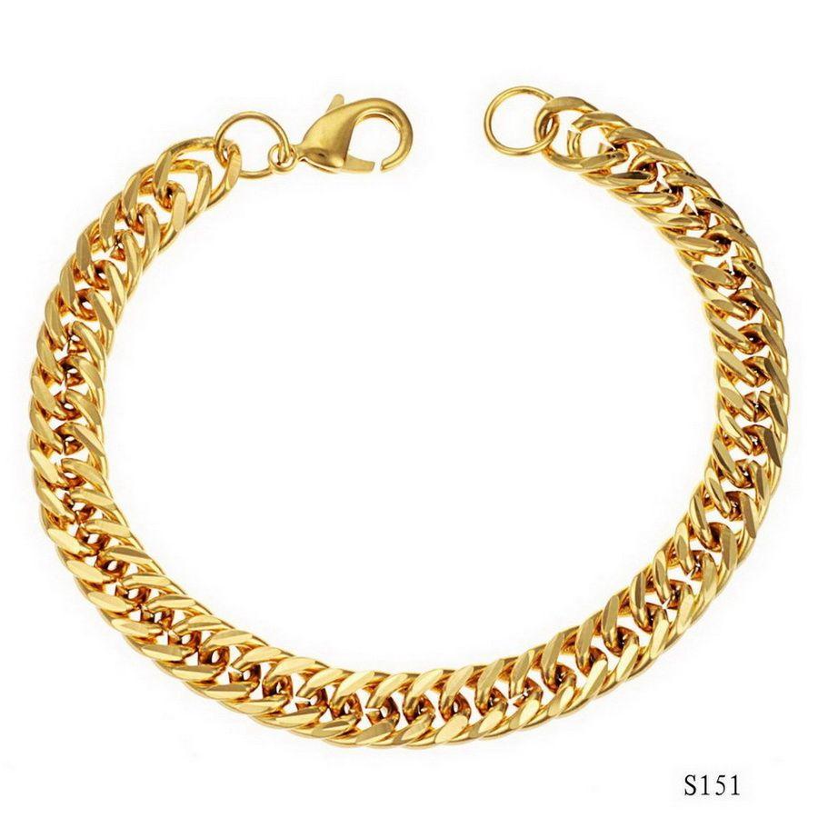 золотая цепочка мужская купить недорого