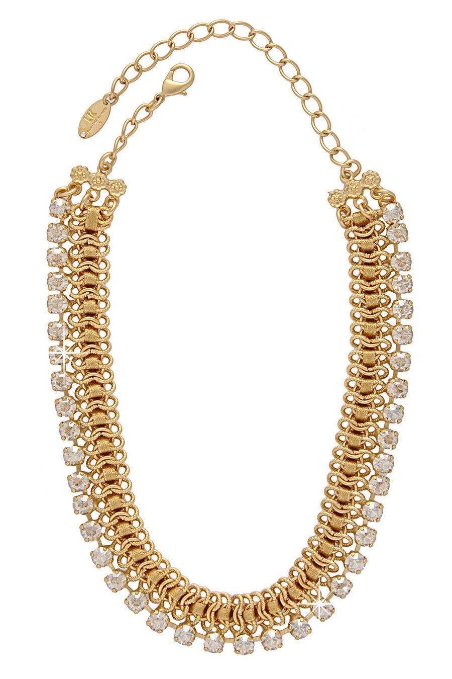 золотые цепочки для девушки на шею цена