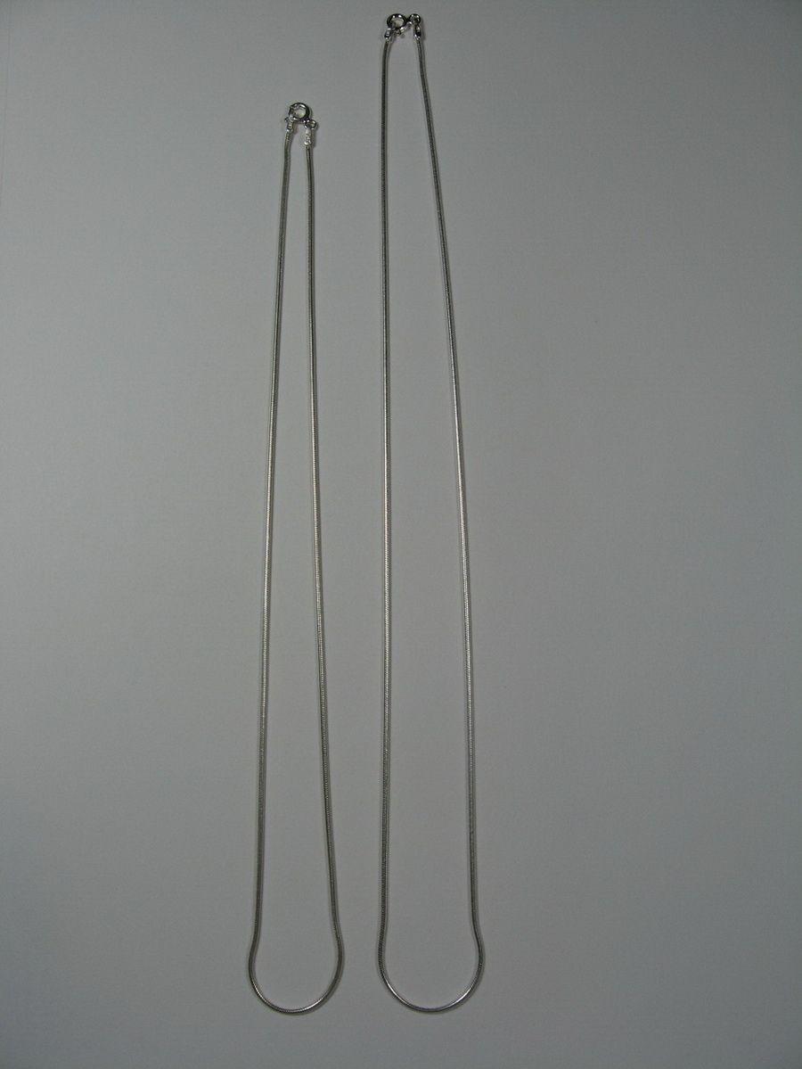изделия из серебра для мужчин на шею