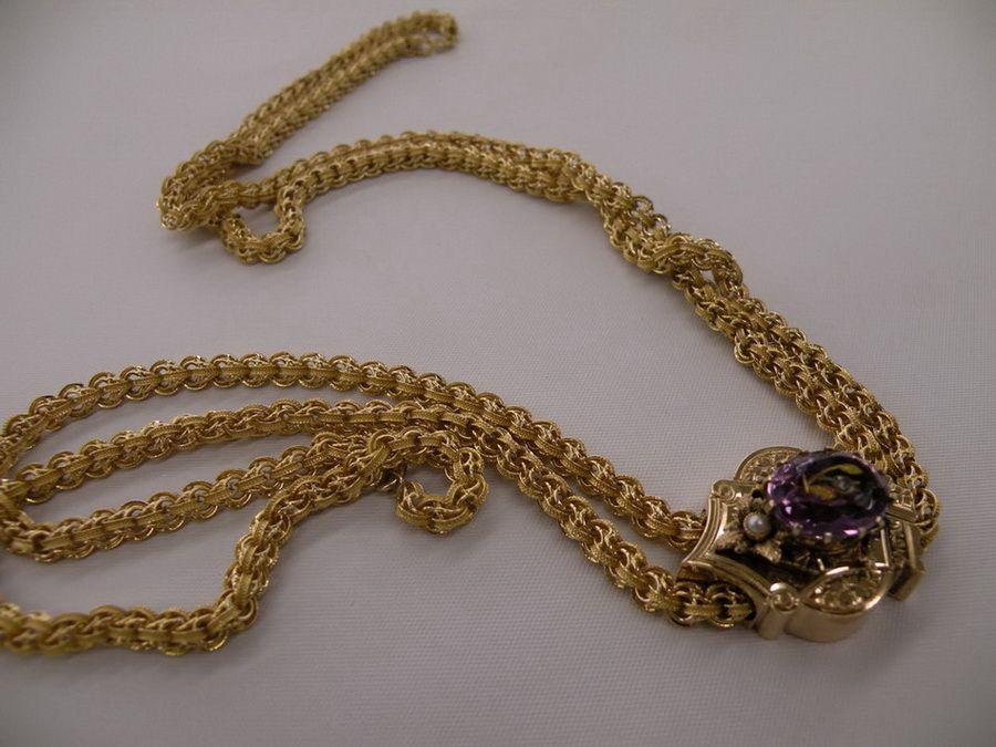 цепочка золотая женская на шею плетение кардинал