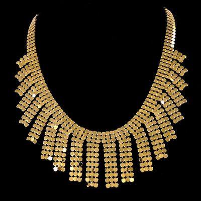 золотая цепочка мужская на шею плетения